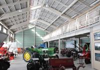 農業歴史コース