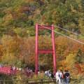 岩内仙峡(岩内自然の村)