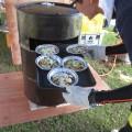 10月豆資料館イベント「豆ピザ作り体験」を行いました!